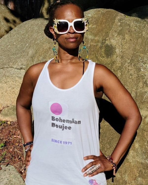 Bohemian Boujee Since 1971