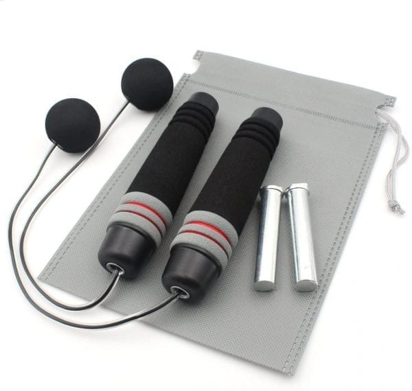 weightled jump rope